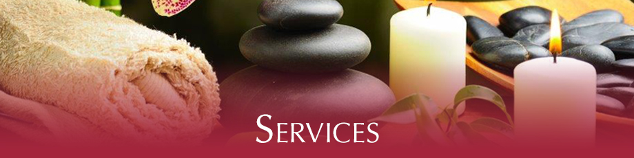 Services china health massage