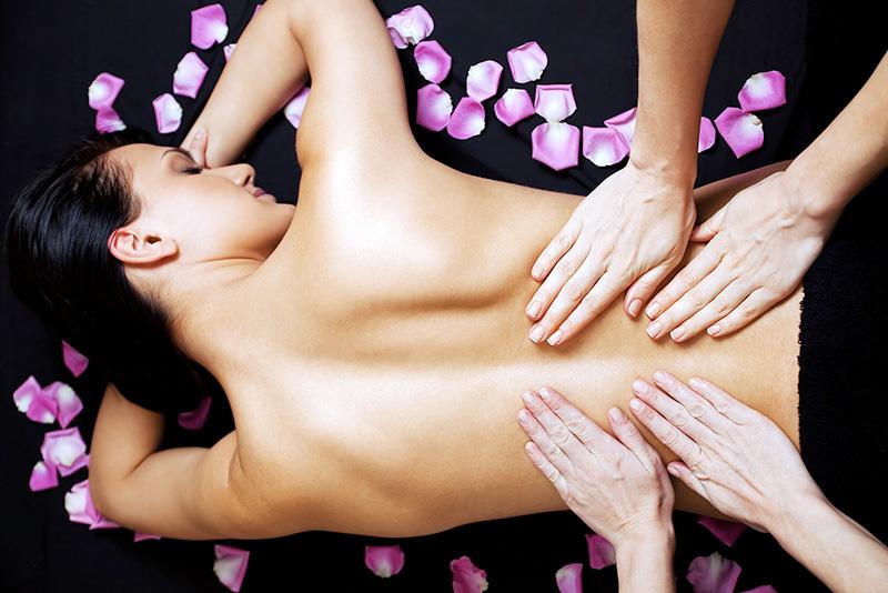four-hand-massage